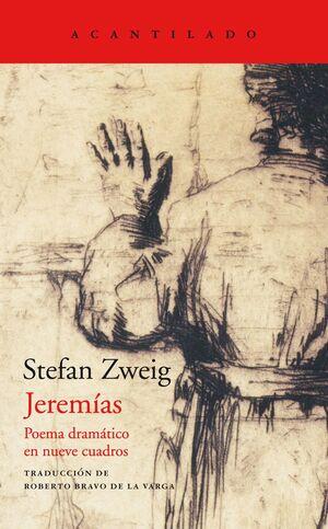 JEREMÍAS