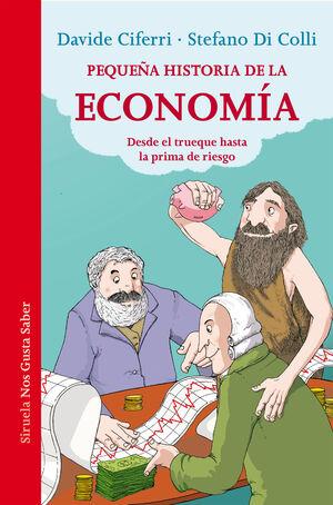 PEQUEÑA HISTORIA DE LA ECONOMÍA