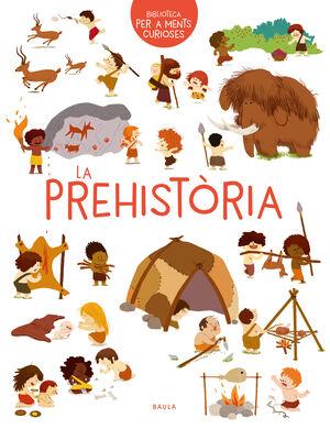 LA PREHIST.RIA
