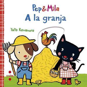 PEP & MILA A LA GRANJA