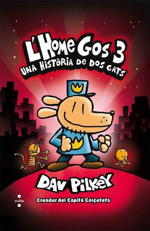 UNA HISTORIA DE DOS GATS