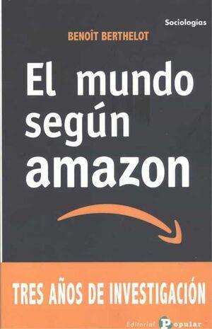 EL MUNDO SEGÚN AMAZON