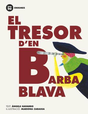 EL TRESOR D´EN BARBA BLAVA