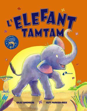 L'ELEFANT TAMTAM